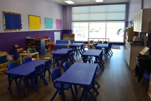 Lullaboo Preschool in Brampton South