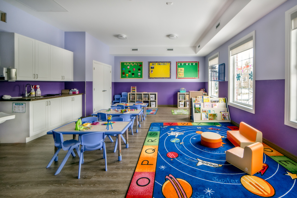 Lullaboo Brampton North Infant Daycare