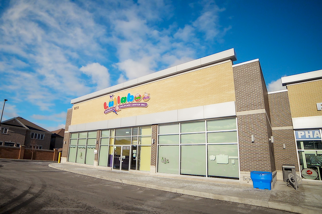 Lullaboo Brampton South Infant Daycare