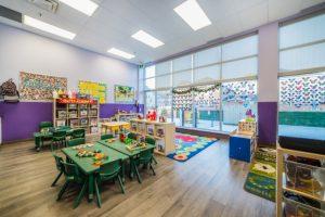 Lullaboo Brampton South Preschools