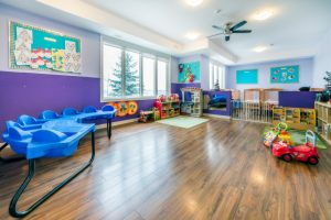 Lullaboo Mississauga Infant Daycare
