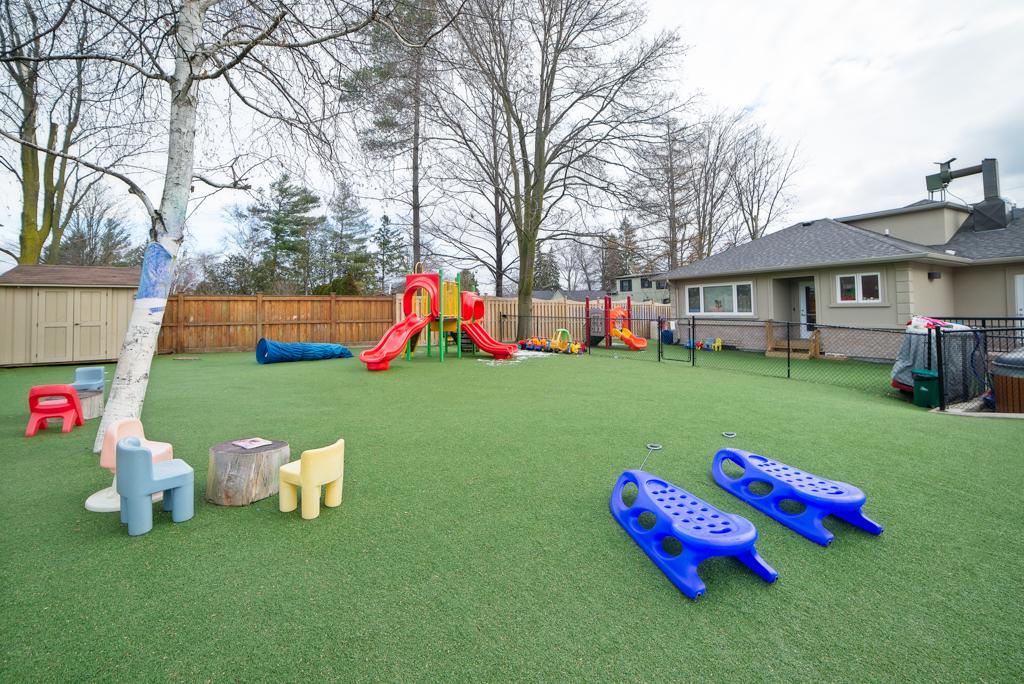 Richmond Hill Daycare | Lullaboo Nursery & Childcare Center