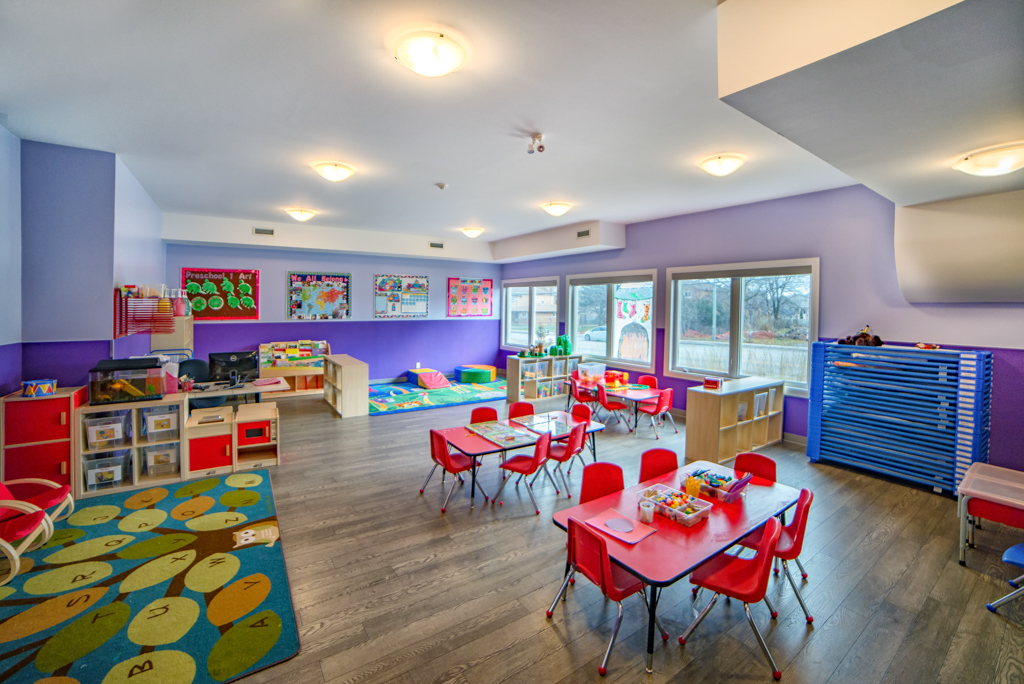 Lullaboo Richmond Hill Toddler Daycare