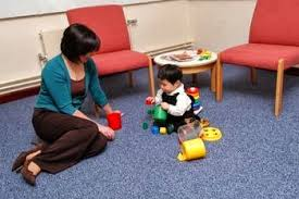 Early Learning for Infants and Toddlers