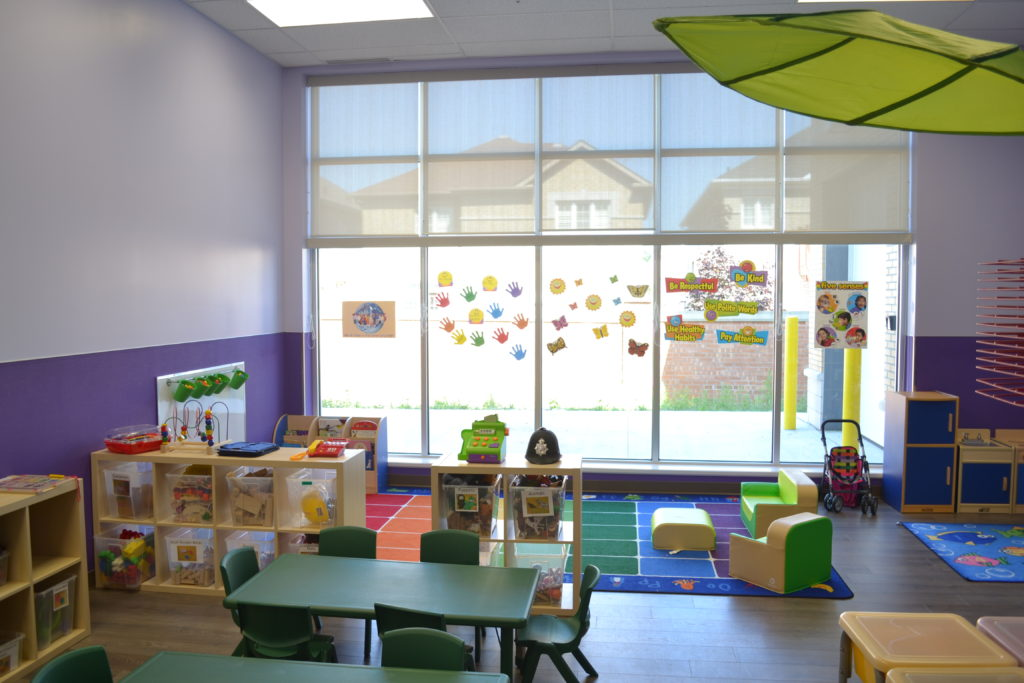 Things to Look For When Selecting a Daycare