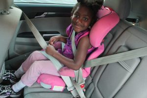 3 Ways to Make Your Car More Child-Friendly