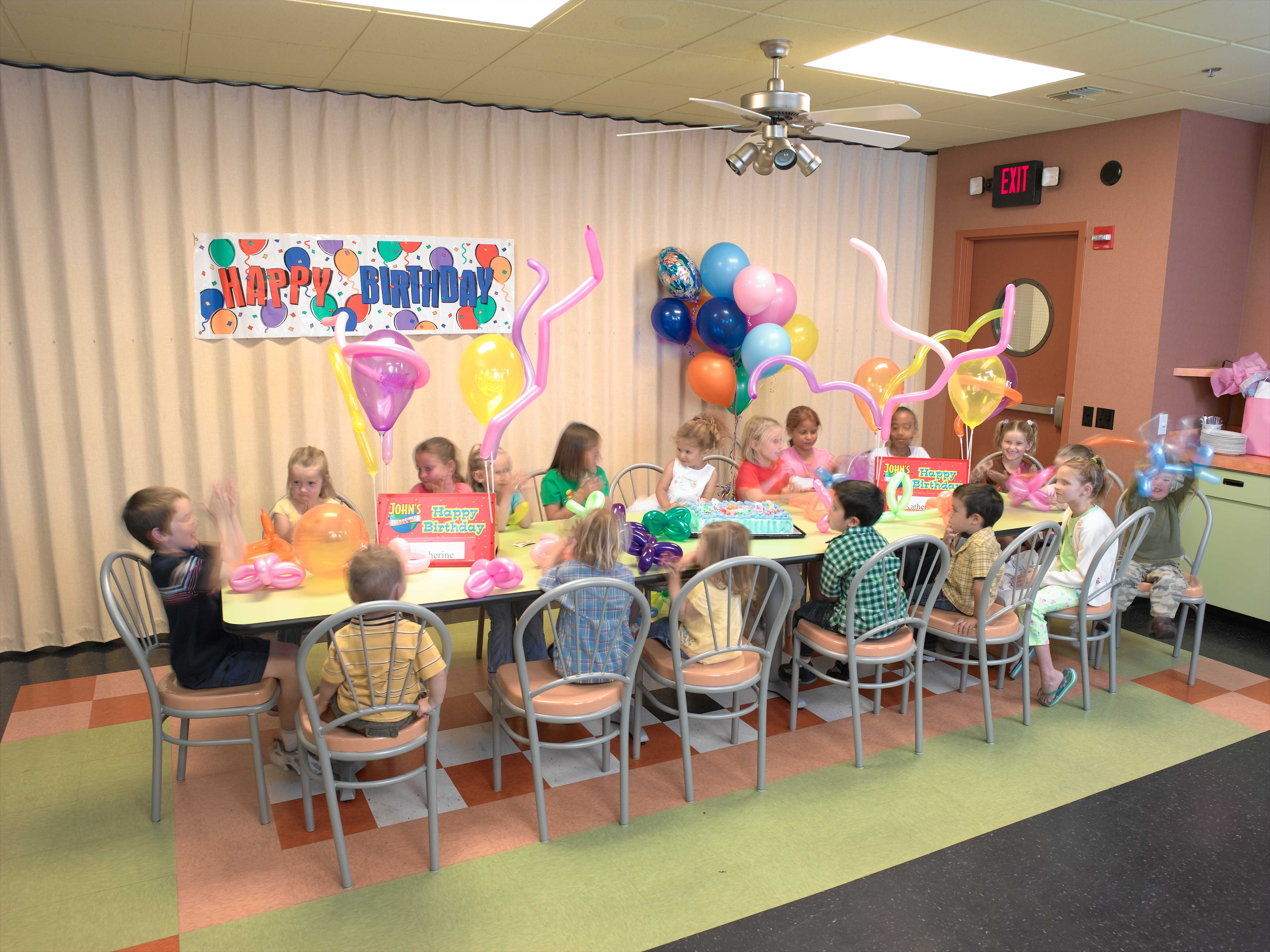 Ideas For Planning An Affordable Birthday Party For Your