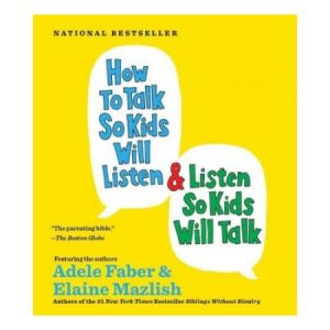 Great Books for Parents
