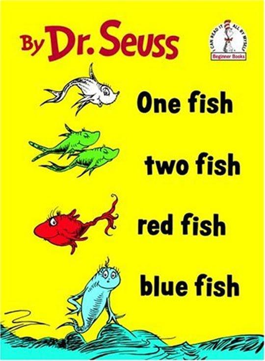 3 Hilarious Children's Books