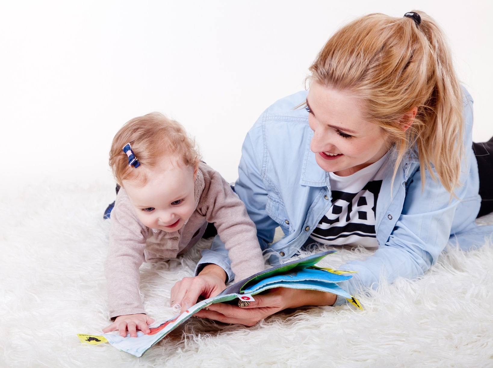 choosing the right infant daycare for your child