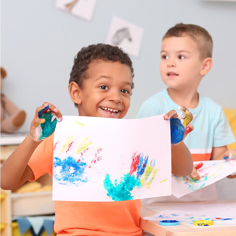 Infant Daycares, Toddler Daycares & Preschools in GTA | Lullaboo