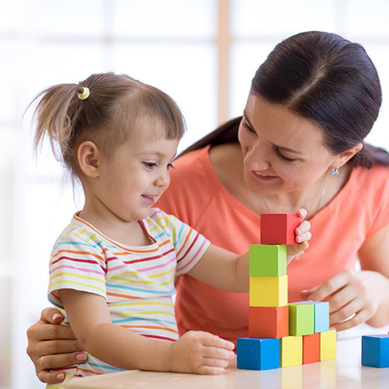 Infant Daycares, Toddler Daycares & Preschools in GTA   Lullaboo