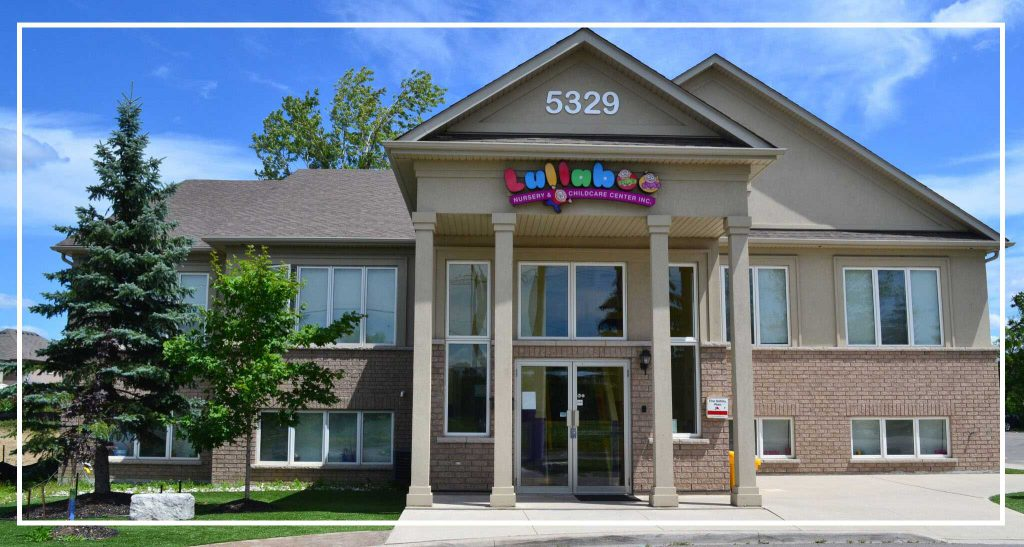 About Lullaboo | Infant Daycares, Toddler Daycares & Preschools in GTA