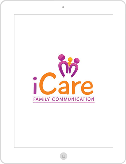 ICare IS OUR CUSTOM DESIGNED REPORTING SYSTEM OFFERING PARENTS DETAILS ABOUT THEIR CHILDRENS DAY