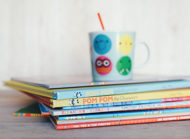 kindergarten-reading-list-2019